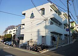TOP・東寺尾第1[0204号室]の外観