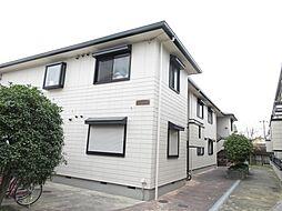 大阪府四條畷市中野1丁目の賃貸マンションの外観