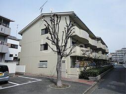 京都府京都市伏見区西浜町の賃貸マンションの外観
