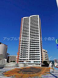 KOKURA TOWER[4階]の外観