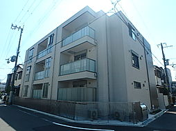 Vita Fiore 甲子園[103号室]の外観