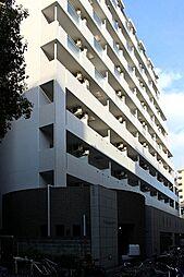 ベルエアー[3階]の外観