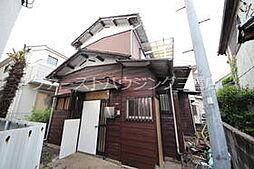 西武新宿線 東伏見駅 徒歩14分