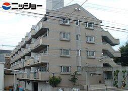アビタシオン天子田[2階]の外観