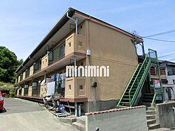 ワイ・コスタリカ(Y・KOSUTARICA)[2階]の外観