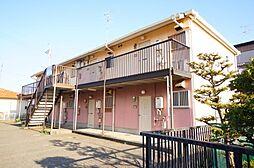 兵庫県伊丹市寺本東1丁目の賃貸アパートの外観