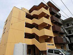 プレアール老松町I[2階]の外観