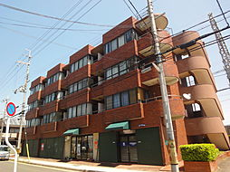 ビラ・アベックス京都竹田[4階]の外観
