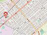 地図,1LDK,面積43.17m2,賃料4.5万円,バス 道北バス永山2条2丁目下車 徒歩4分,JR函館本線 旭川駅 5.4km,北海道旭川市永山二条1丁目3-12