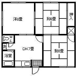 川内駅 4.0万円