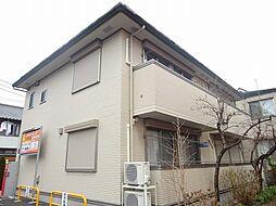 パインコート小平[2階]の外観