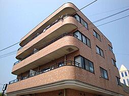 第2ともえビル[3階]の外観