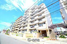 G-ONE姪浜駅南WEST[5階]の外観
