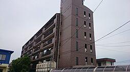 ソレイユ千[403号室]の外観