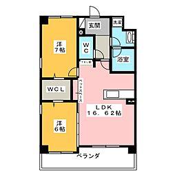 一ツ木駅 9.9万円