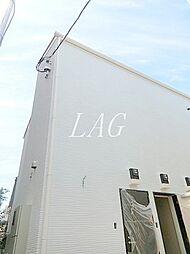 Lumio大森[1階]の外観