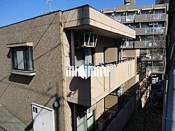 ドルフ八幡山[3階]の外観
