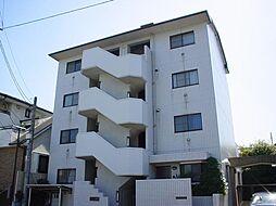 埼玉県さいたま市浦和区元町2丁目の賃貸マンションの外観