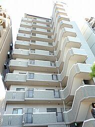 リッツスタンツェ[2階]の外観