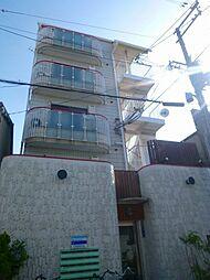 アース湯里[2階]の外観