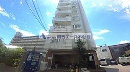 大阪府大阪市生野区巽南5の賃貸マンションの外観