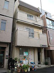 アパートメント住吉3