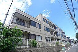 サンライトシーマ[2階]の外観