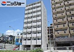 フラワーズドリームII[6階]の外観