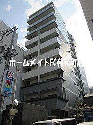 コスモプレミアムベイ大阪[2階]の外観