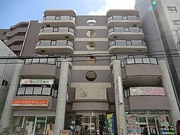 メルベーユ光町[7階]の外観