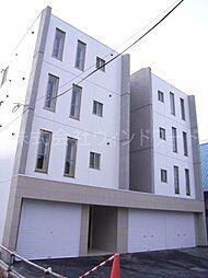タカライーストヒルズ[4階]の外観