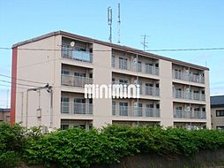 マンション稲元[3階]の外観