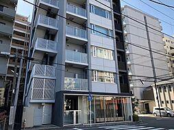パークアクシス横浜反町公園[207号室]の外観