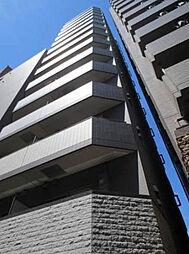 ガーラ・シティ渋谷幡ヶ谷[503号室]の外観