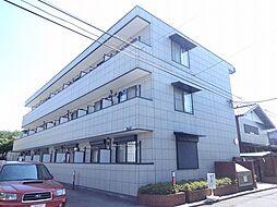 サァラ多摩平[103号室]の外観