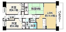 上野芝駅 1,780万円