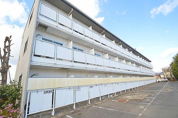 岡山県岡山市中区中島の賃貸マンション