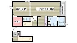 山陽網干駅 5.5万円