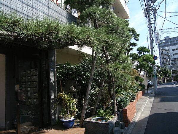 レークヒル南大井 3階の賃貸【東京都 / 品川区】