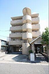 ブールヴァールYASHIRODAI[2階]の外観