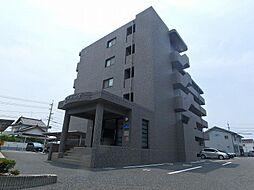 スカイマンションE[105号室]の外観