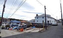 新築一戸建て神奈川県横浜市旭区南希望が丘全2棟 2号棟