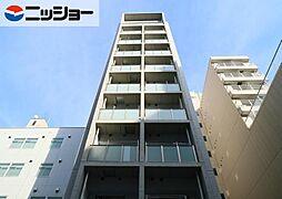 フルカーサ丸の内[3階]の外観