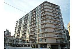 広島県広島市西区己斐本町1丁目の賃貸マンションの外観