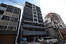 ララプレイス大阪城公園ヴェルデ[9階]の外観