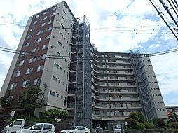 六会駅前高層住宅[512号室号室]の外観