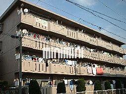笠東ハイツ[1階]の外観