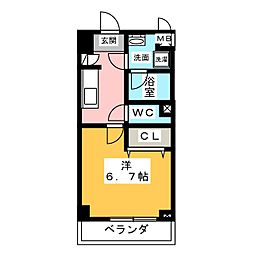 蟹江駅 5.3万円