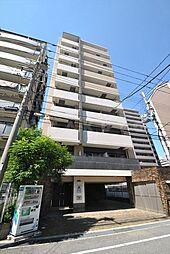 アスリート江坂II番館[8階]の外観