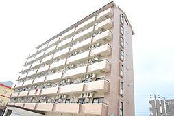 愛知県名古屋市昭和区塩付通1丁目の賃貸マンションの外観